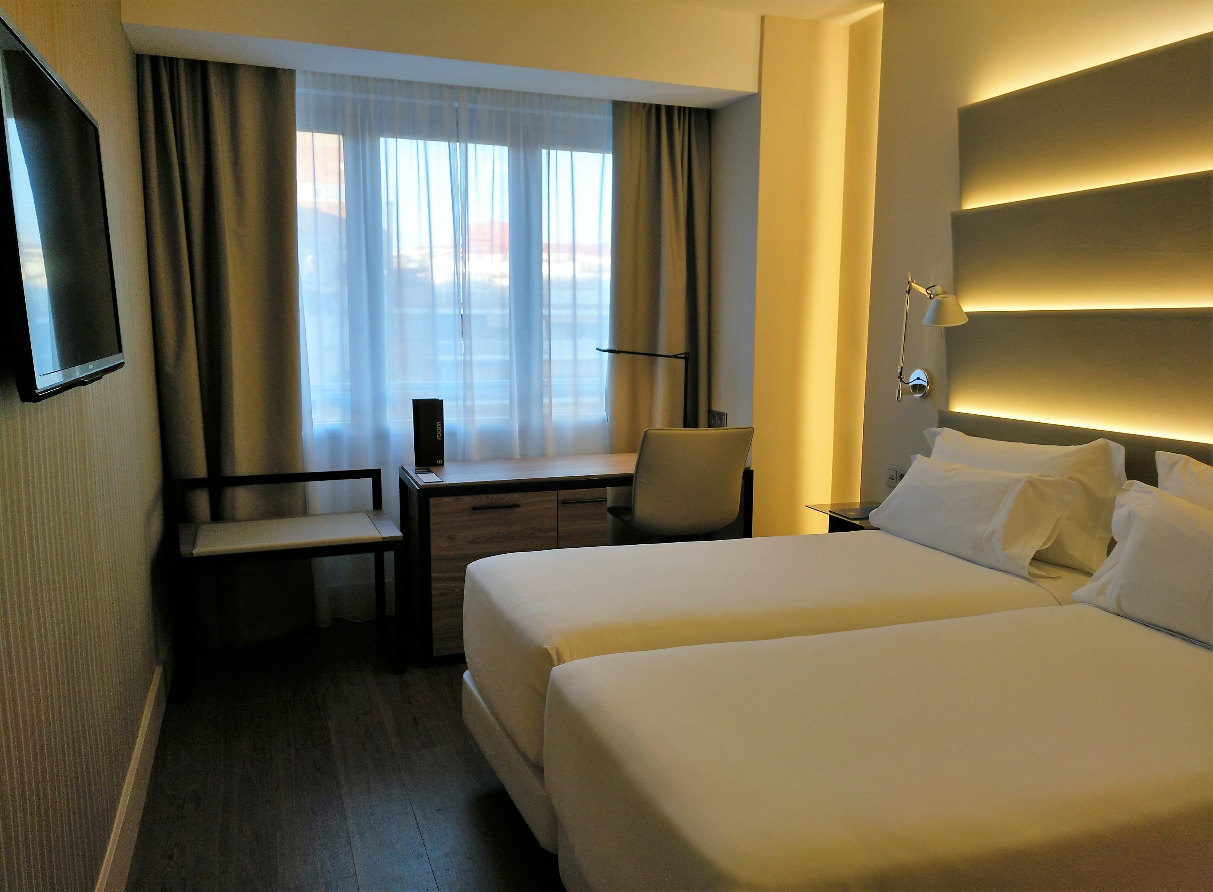 REQUENA Y PLAZA se adjudica la reforma de cuatro hoteles para NH Hotel Group