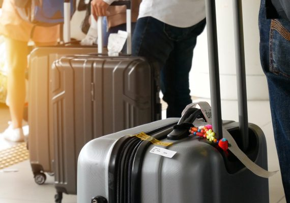 Los ingresos globales por tasas de equipaje ascienden a 25.200 millones de euros