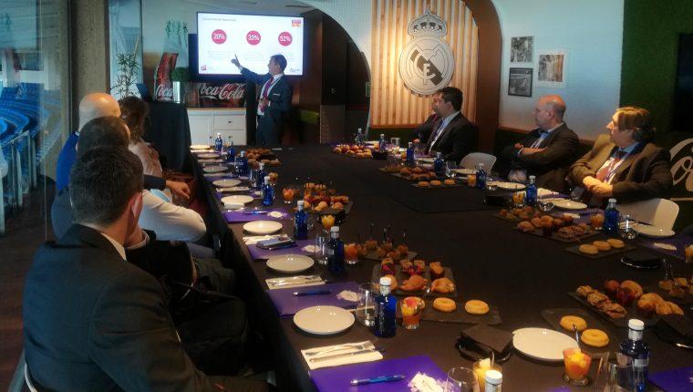 Alhambra-Eidos y Veritas dan las claves para el Cumplimiento Normativo en una serie de eventos tecnológicos