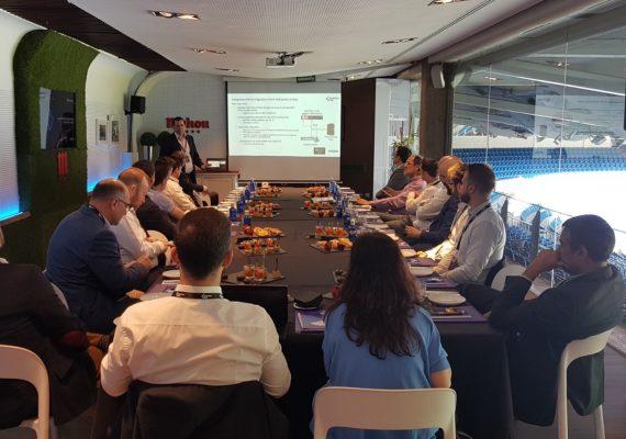 Alhambra-Eidos y Dell EMC muestran las últimas novedades sobre almacenamiento