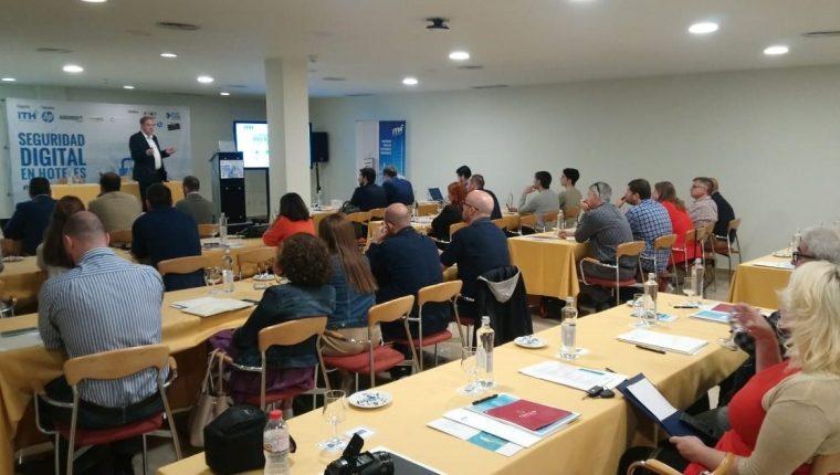 """""""Para el sector turismo la inversión en ciberseguridad no es un lujo, es una necesidad"""", según OneseQ"""