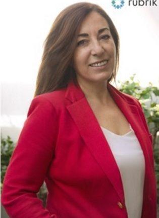 Rubrik nombra a Julia Santos Country Manager para España y Portugal