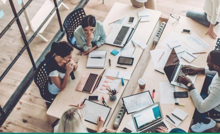 EasyVista descubre en un nuevo informe el estado de la transformación digital de servicios y sus puntos clave