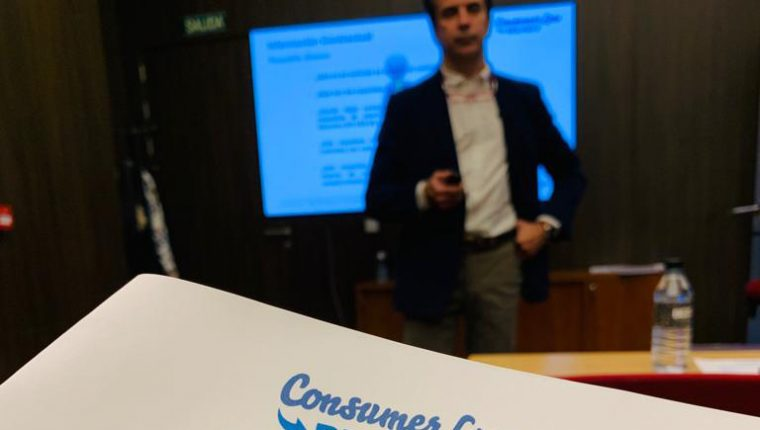 Art Marketing pioneer in Spain to obtain the certification of the Consumer Law Ready program
