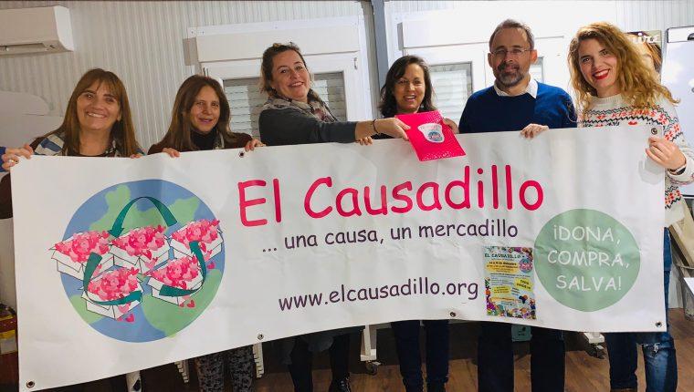 """El Causadillo"" sets new record for participation and solidarity fundraising"